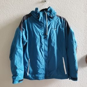 Columbia Womens Jacket grt